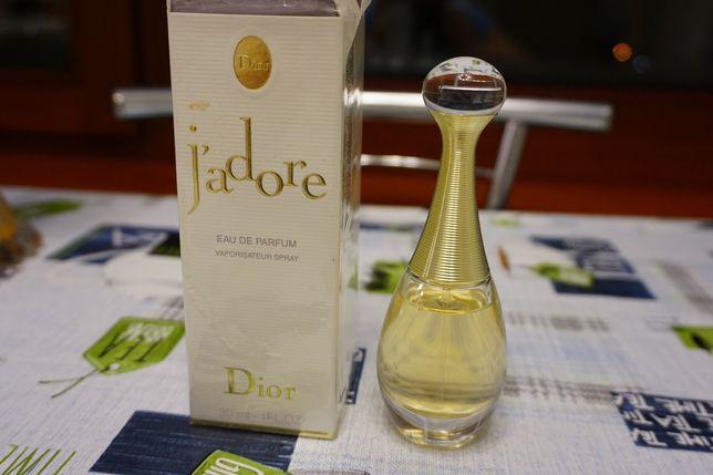 Dior j'adore eau de parfum 30ml. Оригинал