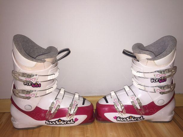 Buty narciarskie damskie roz. 37
