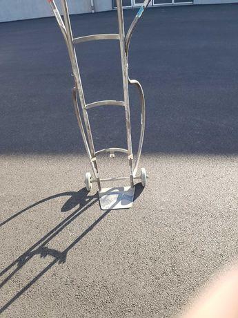Wózek transportowy do butli Hilti
