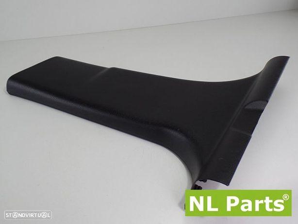 Revestimento lateral Peugeot 207 9650246477