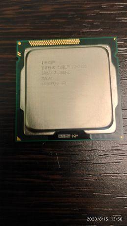 Процессор Intel Core i3-2125 s1155
