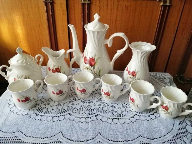 посуда  новая .сервизы чайный, кофейный, для сока