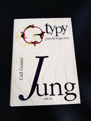 Jung - Carl Gustav - Typy psychologiczne ( TANIA WYSYŁKA )