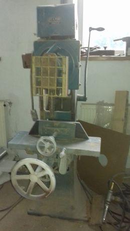 Czopiarka oraz inne maszyny stolarskie