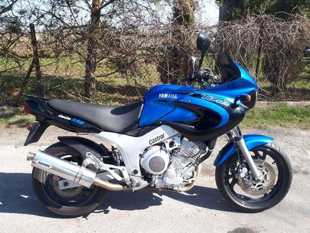 Yamaha tdm 850 tdm 900