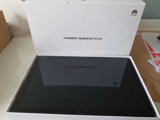 Tablet HUAWEI MediaPad M5 10.1 lite  Nowy  Harman Kardon Media Markt