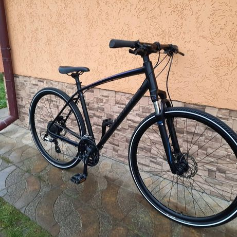 .Вел. Specialized Cross Trail '28