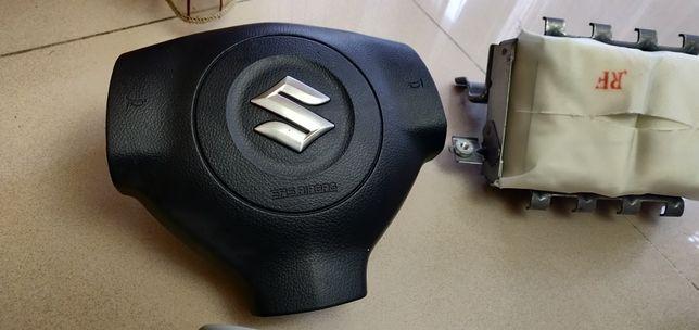 Kit airbag suzuki Swift 2005
