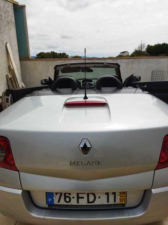 Oportunidade Renault cabrio poucos Kms