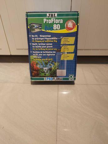 Sprzedam JBL  Pro flora bio 80