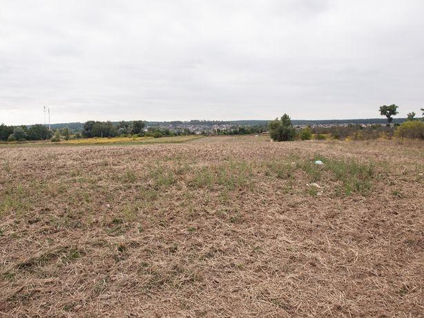Продам участок 0,56 га. в с.Юровка, до Киева 12 км. Без комиссии