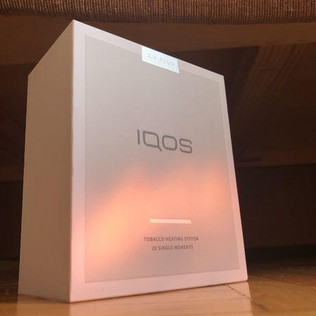 IQOS 2.4 + чехол на айкос в подарок