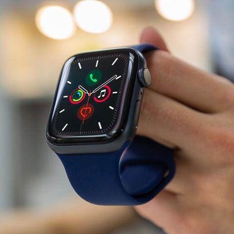 Б/У Apple Watch Series 4 GPS 40mm/44mm | iPeople | Обмін |