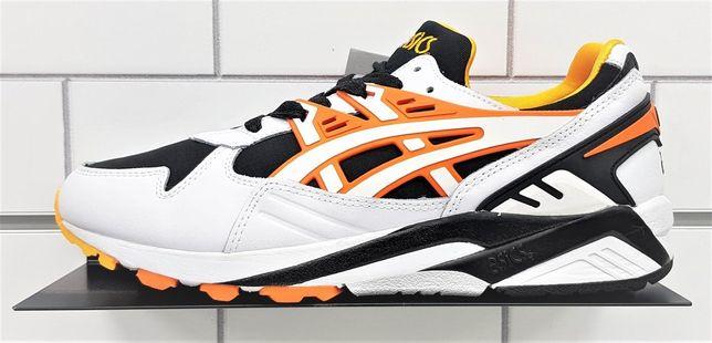 Кроссовки Asics Tiger Gel Originals.Кожа