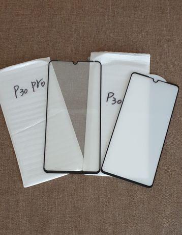 Pelicula de vidro Huawei P30/P30 Lite/P30 PRO