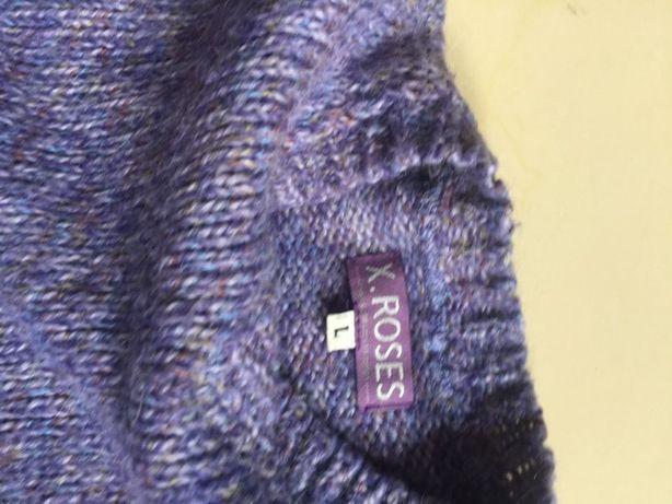 Sweter damski X.ROSES  Wysylka 1 zl