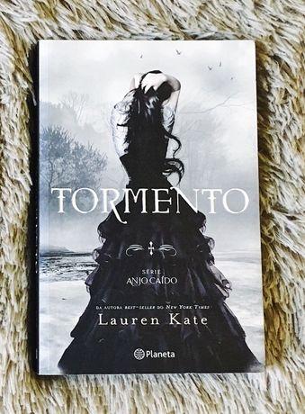 Livro em Português (YA, Young Adult, Fantasia, Romance)