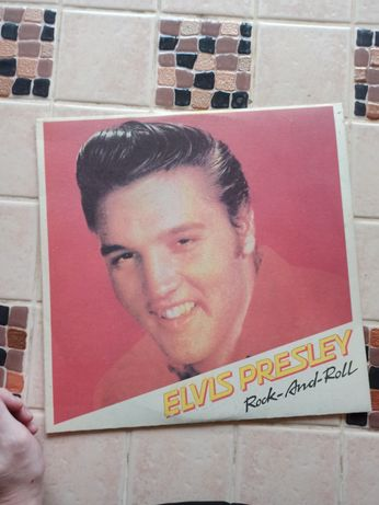 Elvis Presley - Rock-and-roll, That's all Right
