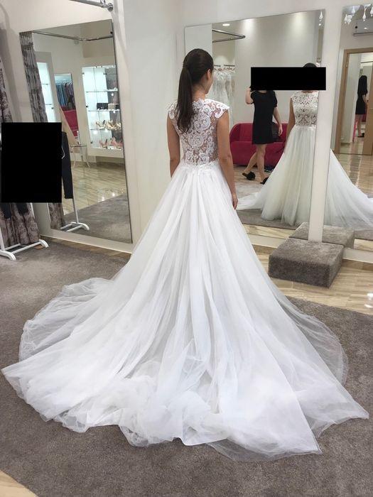 Свадебное платье Киев - изображение 1