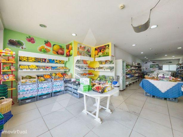 Minimercado em São Bernardo