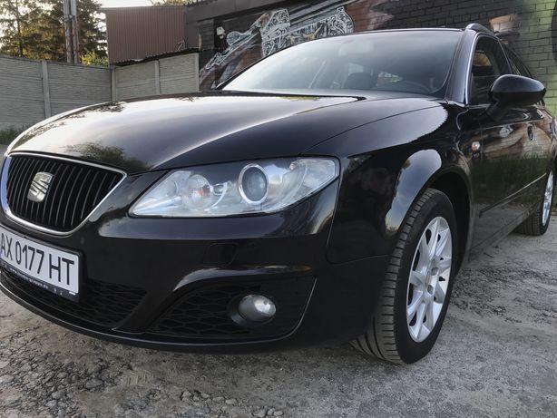 продам SEAT EXEO ST ЭТО AUDI A4 B7 испанская