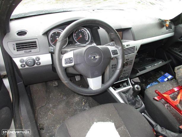 Conjunto de airbags para Opel Astra H GTC (2008)