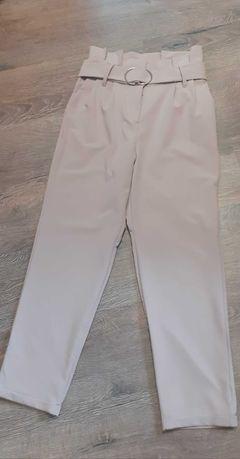 Продам бежеві брюки