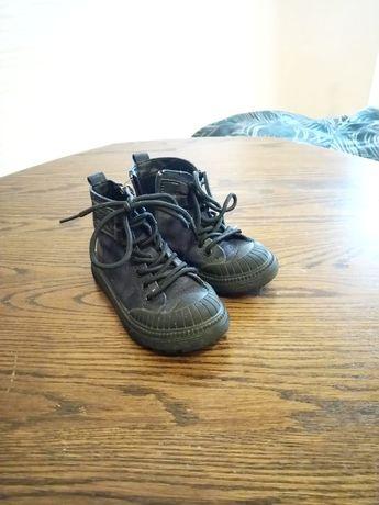 Ботинки детские размер 26