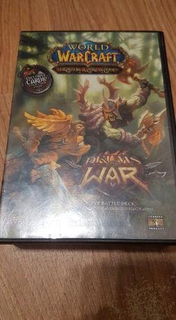 Karty World of Warcraft