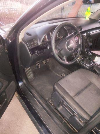 Audi A4 quattro Usado urgente
