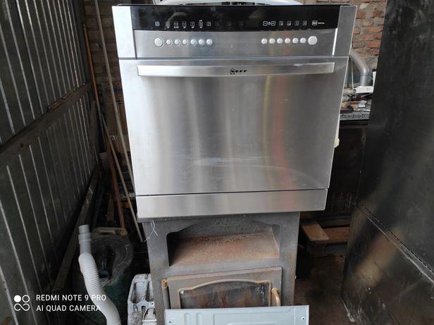 Посудомоечная машина BOSCH -NEFF. под встройку.