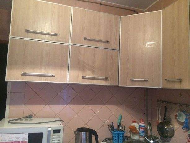 Продам 3 комнатную из квартиру 602 м/р S5
