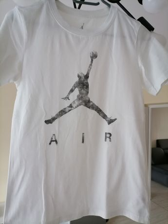 Koszulka jordan