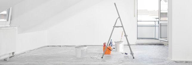Pintura e remodelaçao de interior