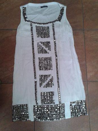 Sukienka Elegancka ciążowa