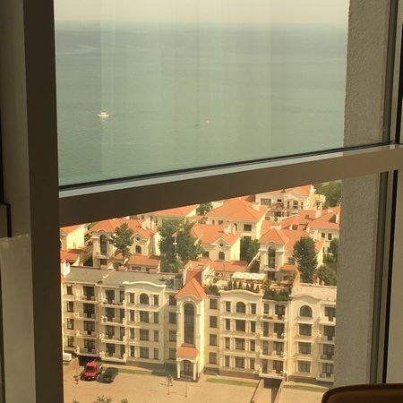 1комн. Французский бульвар вид моря Ремонт готовая квартира