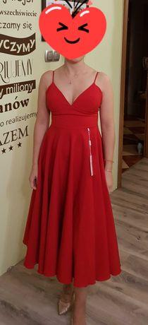 Sukienka Lou Ophelia