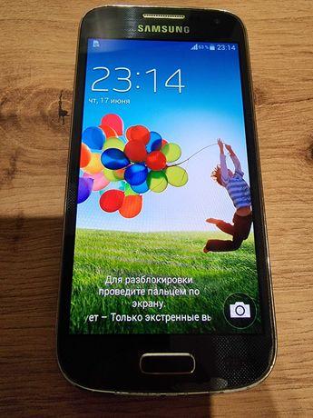 Телефон Samsung Galaxy S4 Mini GT-I9192