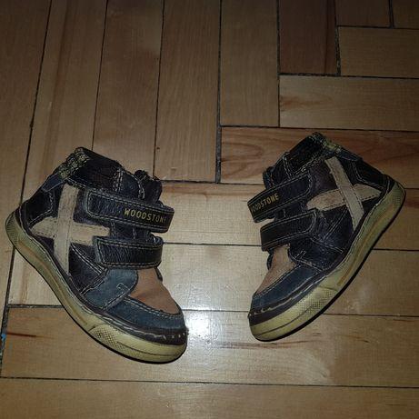 Весняні черевики/ботинки р.21