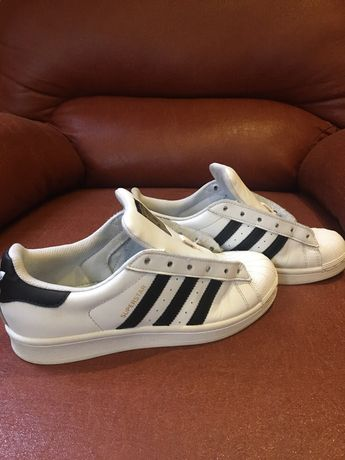 Adidas superstar nr.37 1/3