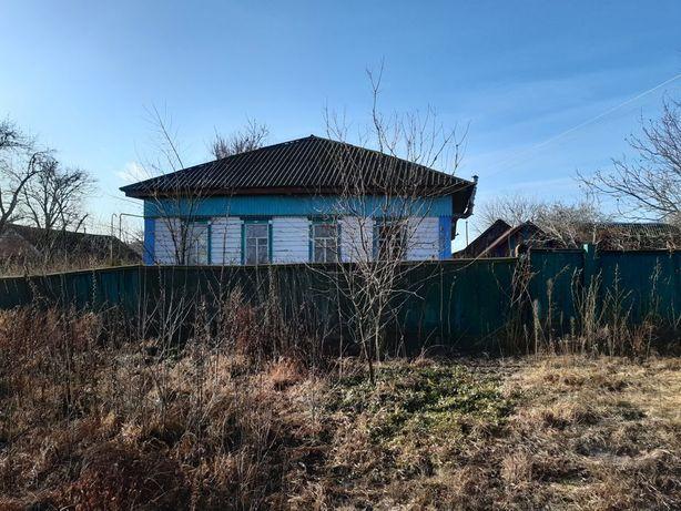 Будинок в Батурині