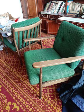 Stare fotele prl