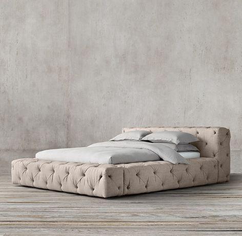 Кровать Chester Dario Для Матраса 180х200см