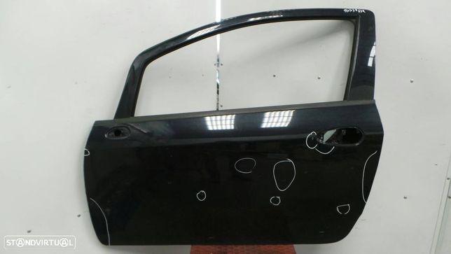 Porta Frente Esquerda Fiat Punto Evo (199_)