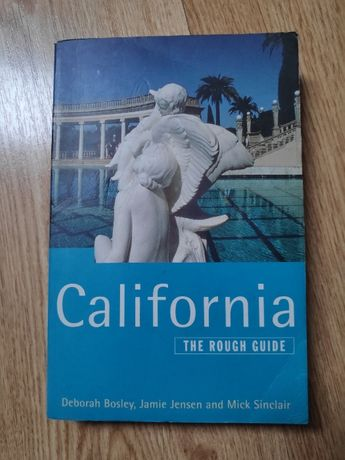 California The Rough Guide