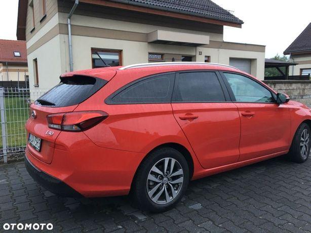 Hyundai I30 Hyundai i30 salon polska na gwarancji