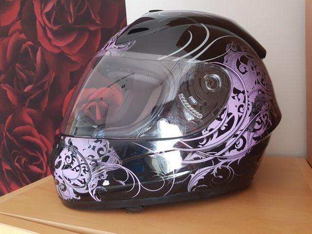 Kask motocyklowy damski NAXA XS