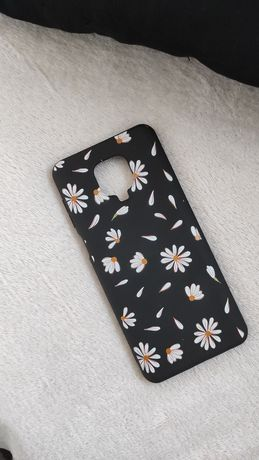 Capa em silicone para Xiaomi Redmi Note 9 Pro