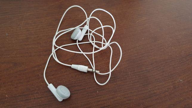 słuchawki 3,5 mm Jack