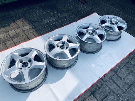 Felgi Aluminiowe 15' Cali 4x114,3 7JJx15 ET50 Honda Accord VI